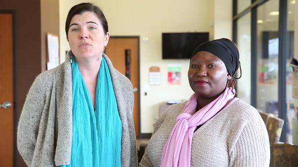 Sonoma Valley Community Health Center Video: 4.07.18
