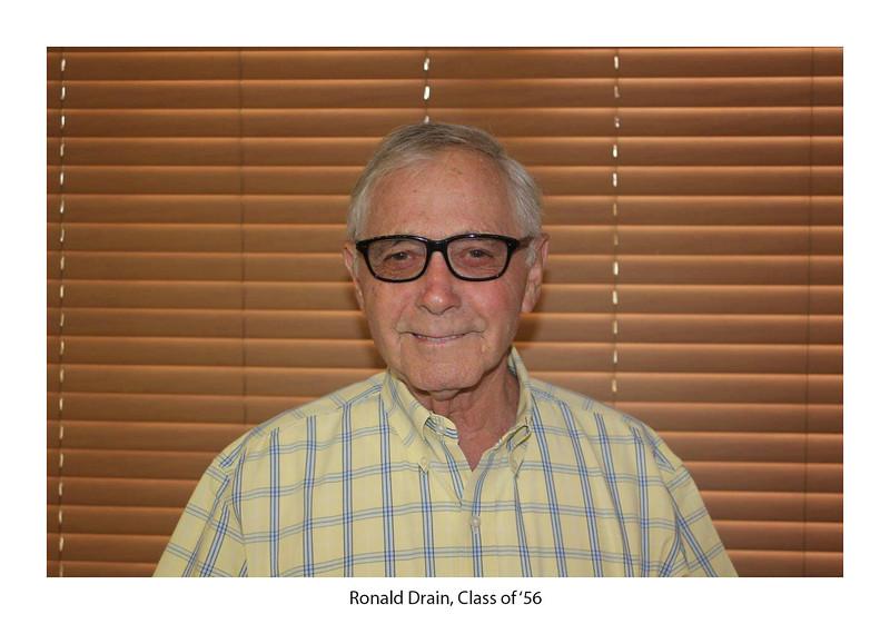 Ronald Drain '56.jpg