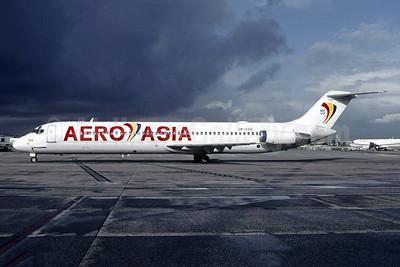Aero Asia International