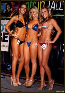 AJ's Summer Bikini Contest 2011