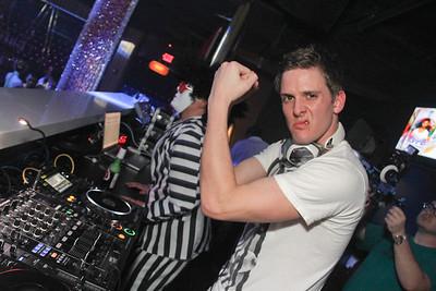 DJ R3HAB @ Label Charlotte - Disco Donnie Presents Sugar Society 5-24-13 010 by Jamar Caldwell