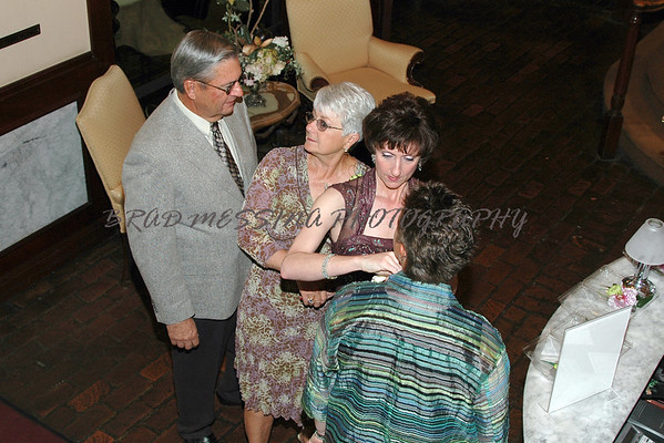 Karen Brooks and Guy Fowler Wedding