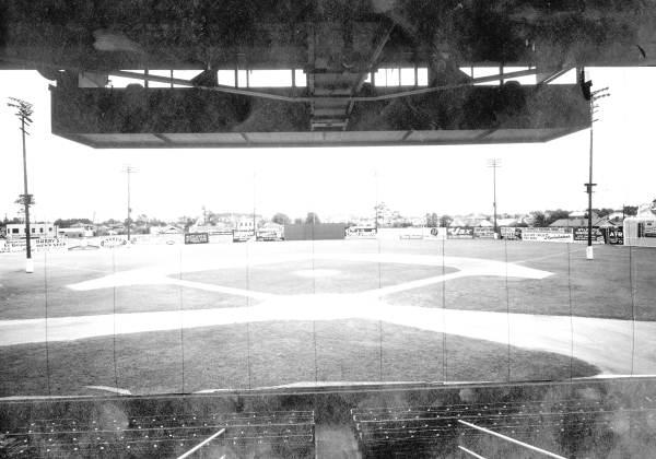 Durkee Field 1939.jpg