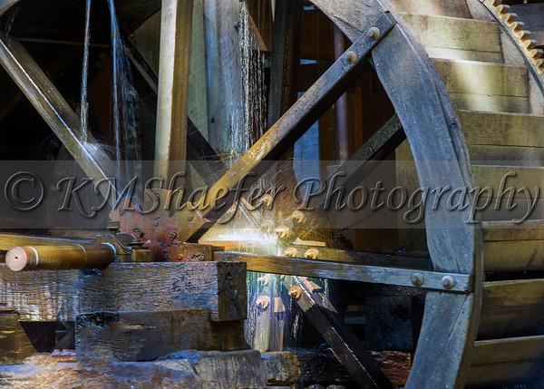 2012 Photowalk at Yates Mill Pond 10.13.12