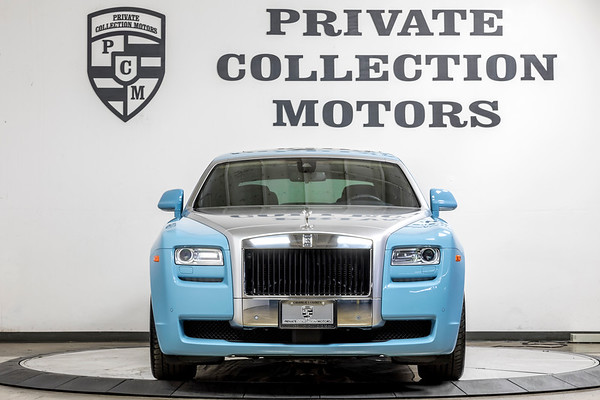 Private Collection Motors