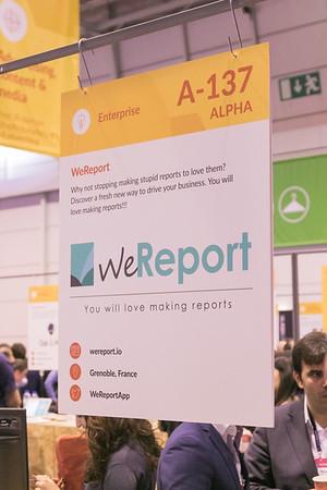 WeReport