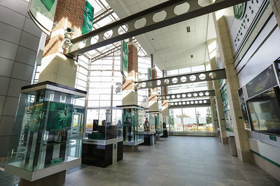 Tour of the MSU Spartans Football Facilities