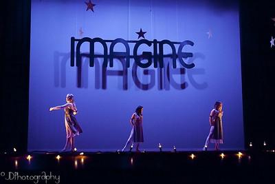 Spring Recital 2009 - Lyrical - A Womans Work