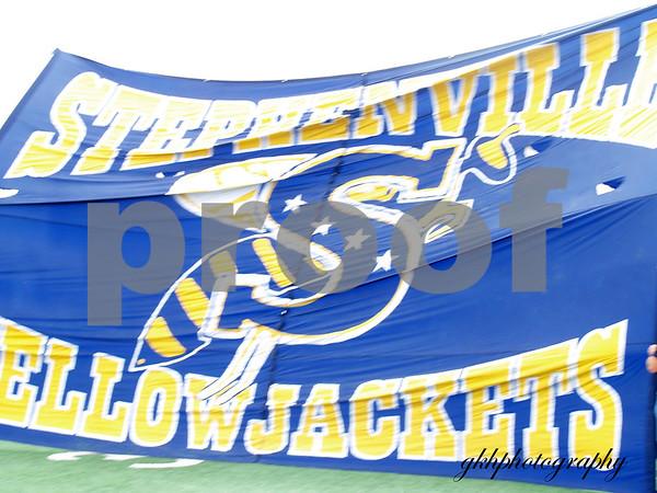 Beaumont Ozen vs. Stephenville
