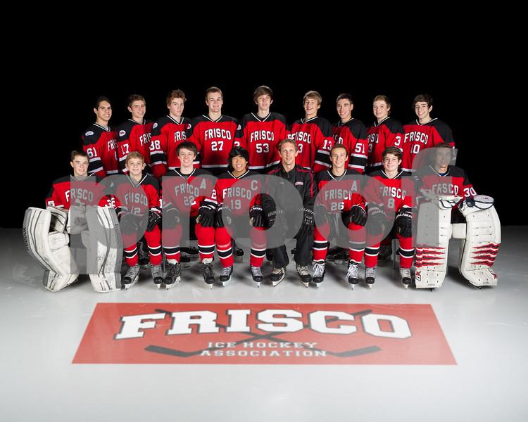 2013-12-03 Frisco Varsity