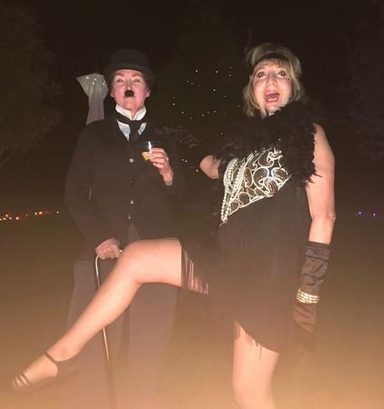Gayle's Halloween Bash