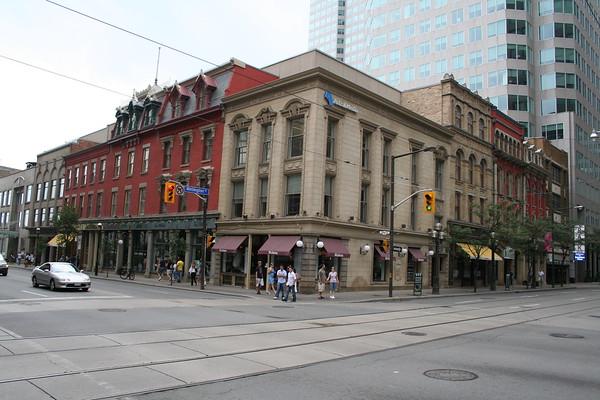 Toronto August 2007  Part 1