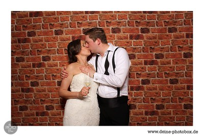 Patricia & Nicolas Hochzeit