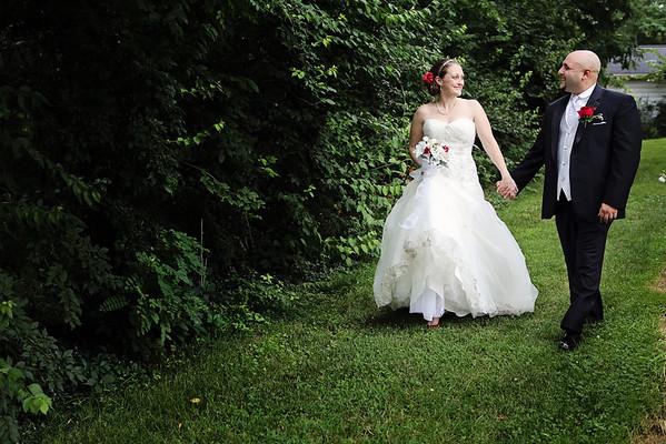 Elizabeth & Raed Wedding