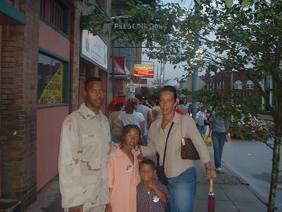 2004_07_31 Kerry in Zanesville