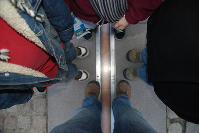 2010 Eupore Trip - Greenwich