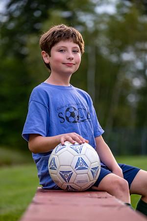2019-09-17 Harrison Youth Soccer Team Photos