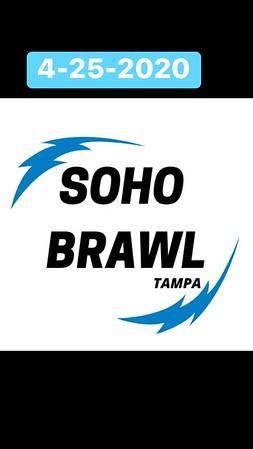 SOHO Brawl 2020