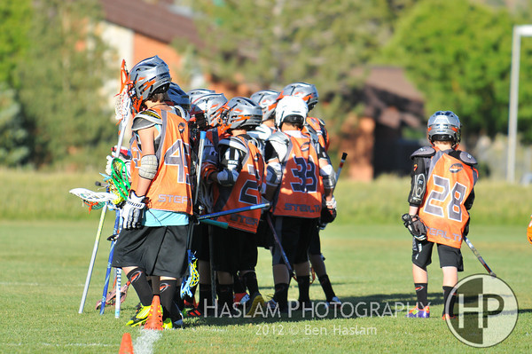 U13 - Sawtooth 5/6 vs Rough Riders