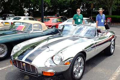JCCNF at JCOF 33rd Concours d'Elegance