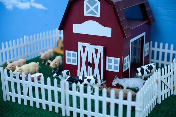 The Farm & Fam 1