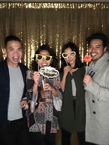 Myrrh  and  Vanessa  Engagement Party