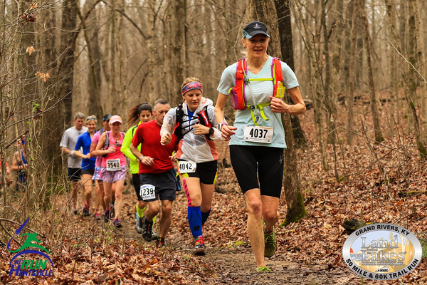 2016 Land Between the Lakes 50