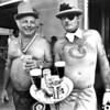 Isn't Much to Say,<br /> Picture is Worth a Thousand.<br /> Gary Sees Eight Beers.<br /> <br /> Two Guys 'n Eight Beers - Los Alamitos, California