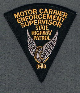 Ohio SHP Motor Carrier Enforcement
