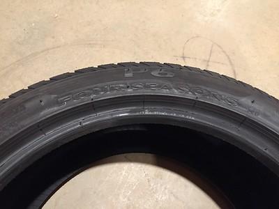 P6 tires