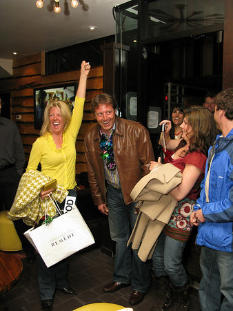 Steve Tullar's Suprise 40th Birthday Party