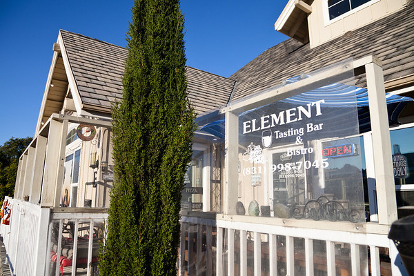 Element Wine and Bistro