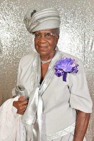 Ms Bernice's 90th Birthday Celebration
