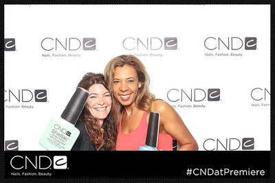 cnd - day one