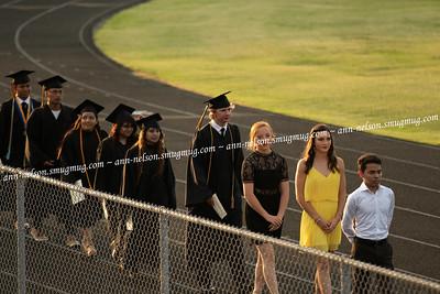 FPHS Graduation '18