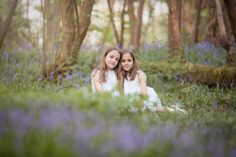 2018 - Family Norwood bluebell shoot 014