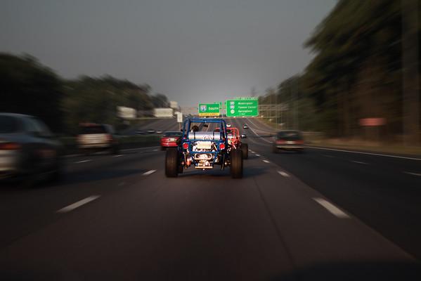 Kit Cars - 9/7/2009