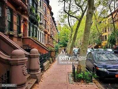 NY uptown
