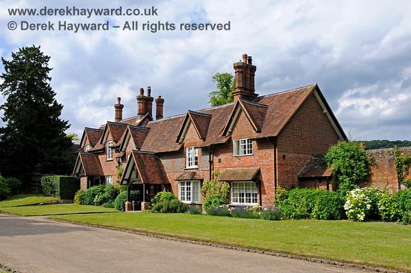 Chevening House - Estate Cottages
