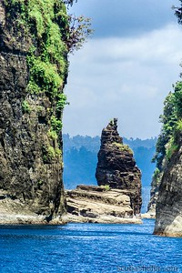 Ternate to Sorong 2014 - Northern Route