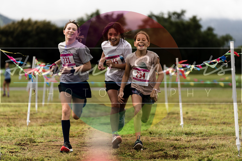 Hearts and Trails Run - 2020