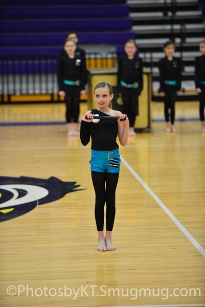 Danceline Montgomery
