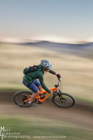 110816 Croy Evening Ride