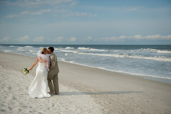 Mark and Kathryn - May 27, 2011 - Amelia Island