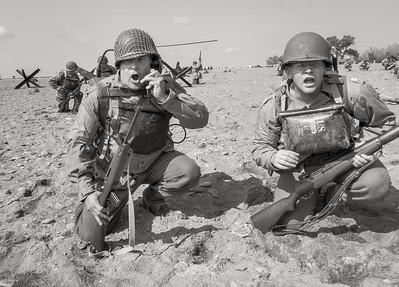 D-Day Conneaut 2018