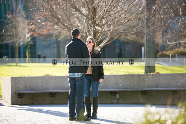 Surprise Proposal :: Mike+Kelly