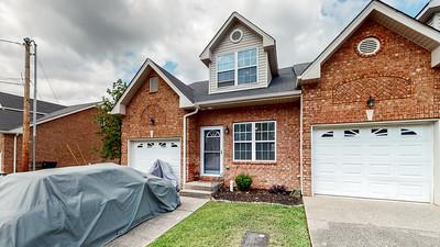 818 Spence Enclave Ln Nashville TN 37210