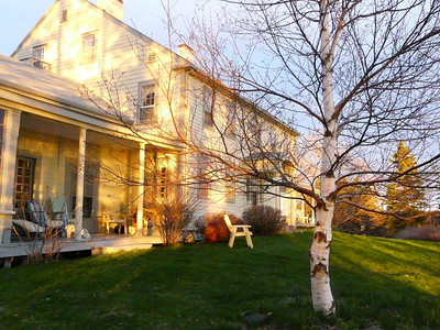 Owen House