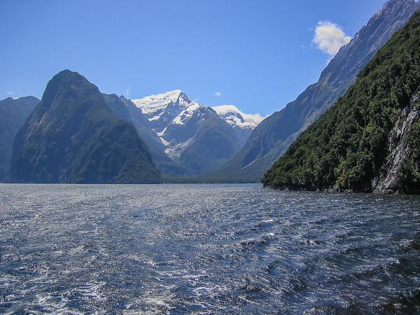 New Zealand - 2005