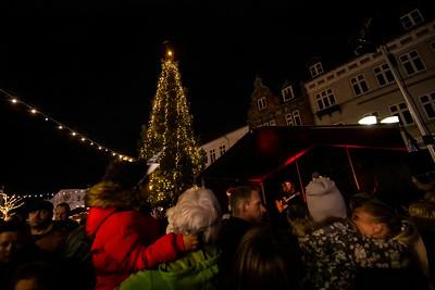 Jul i Horsens │ 2018